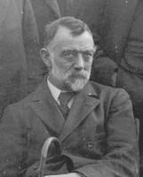 G.W. Lamplugh [Portrait].